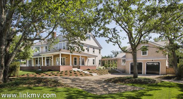 18 Starbuck Neck Road, Edgartown, MA