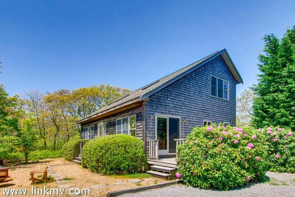 180 Skiffs Lane, West Tisbury, MA