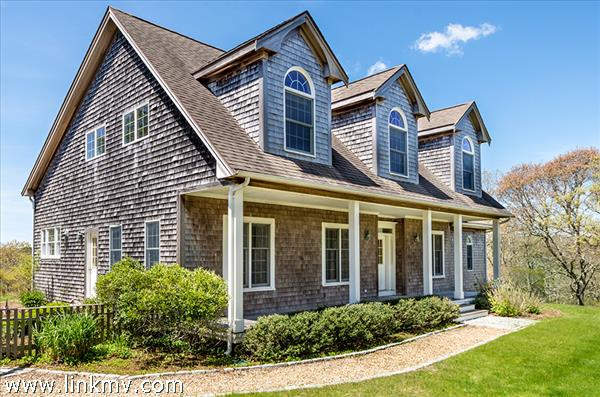 1 Quampache Lane, Edgartown, MA