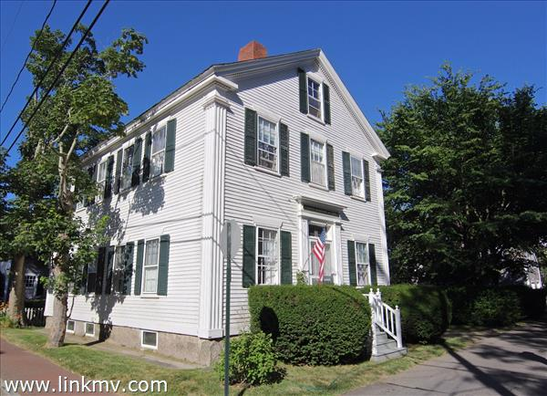 49 Davis Lane, Edgartown, MA