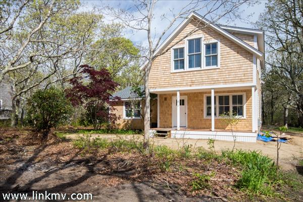 6 Old Squaw Circle, Edgartown, MA