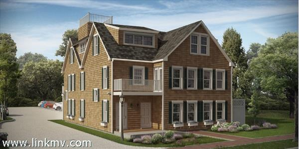 223 Upper Main Street, Edgartown, MA