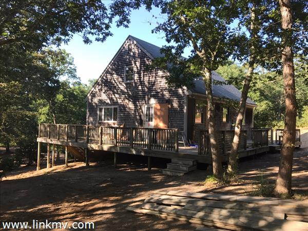 56 Willow Tree Hollow, West Tisbury, MA