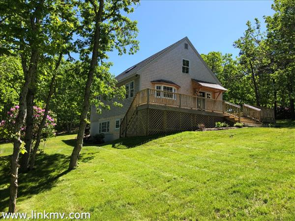 56 Willow Tree Hollow, West Tisbury, MA