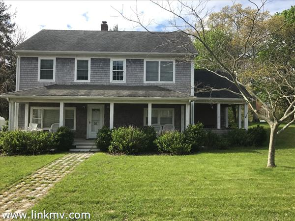 54 Lake Street, Vineyard Haven, MA