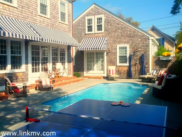 26 Simpsons Lane, Edgartown, MA