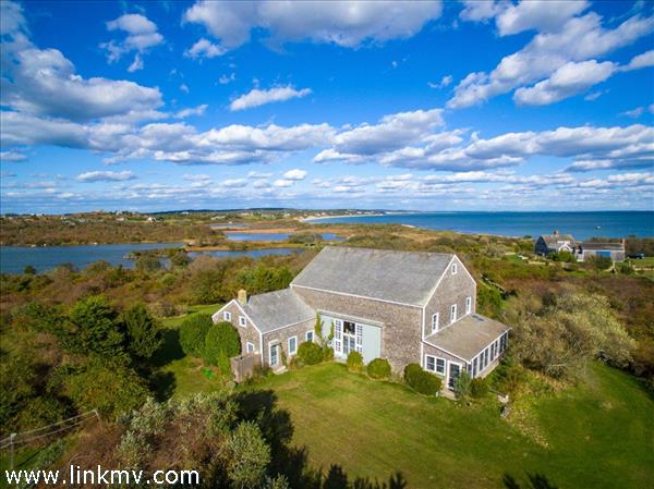 51 Squibnocket Farm Road, Chilmark, MA