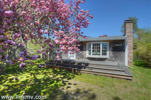 443 North Road, Chilmark, MA