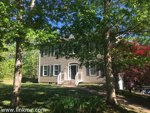 82 Clover Hill Road, Vineyard Haven, MA