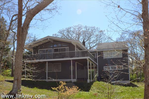 42 Farm Pond Road, Oak Bluffs, MA