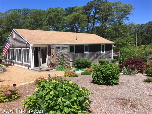 193 Franklin Terrace, Vineyard Haven, MA