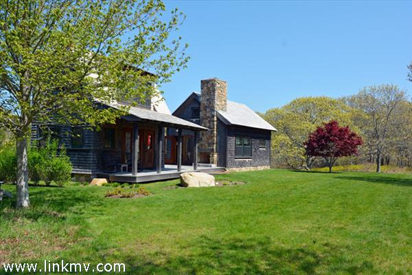 15 Old Farm Road, Chilmark, MA