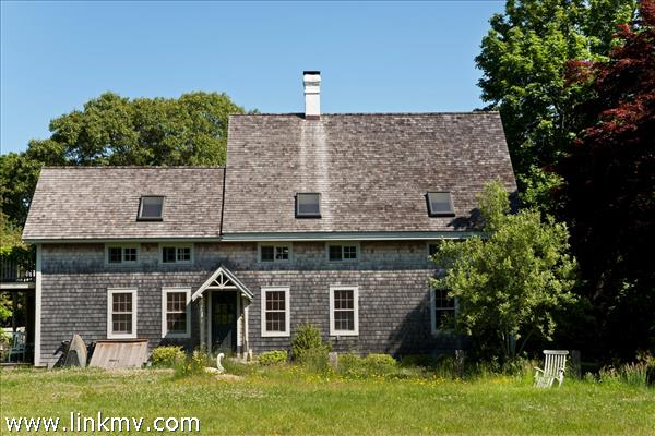 395 Lamberts Cove Road, West Tisbury, MA