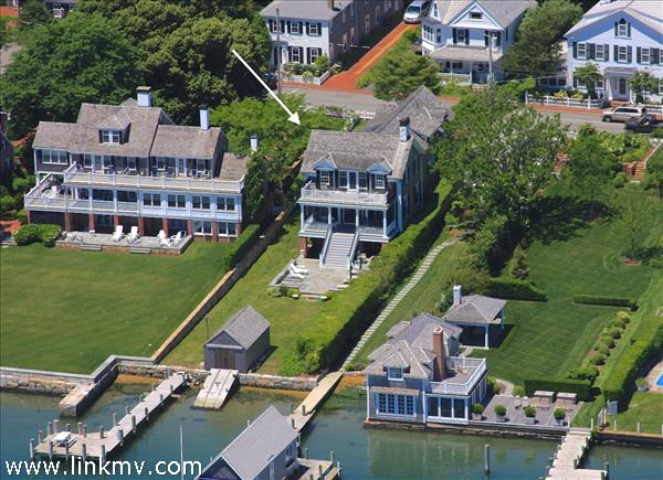 53 South Water Street, Edgartown, MA