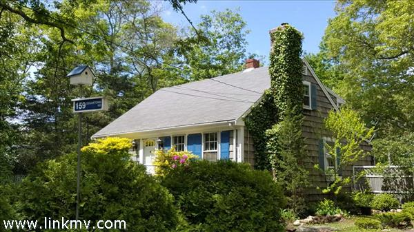 159 Edgartown Vineyard Haven Road, Vineyard Haven, MA