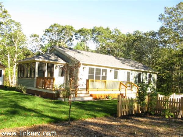 142 Otis Bassett Road, West Tisbury, MA