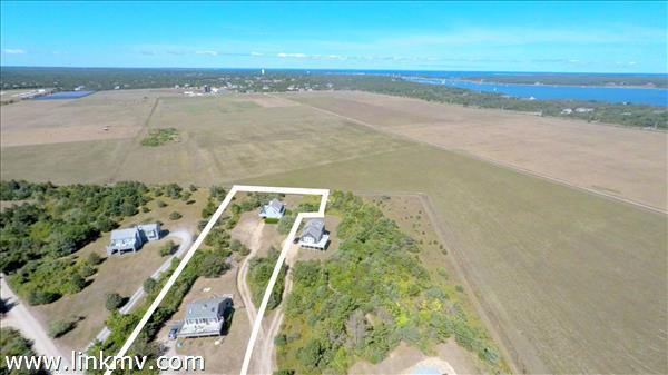 9 Katama Farms South, Edgartown, MA