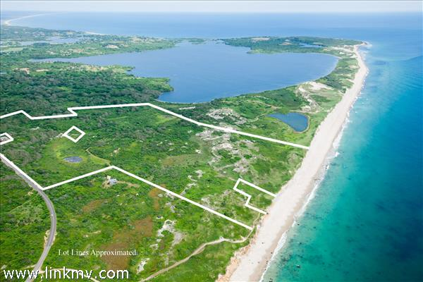 8 Red Gate Farm Road, Aquinnah, MA