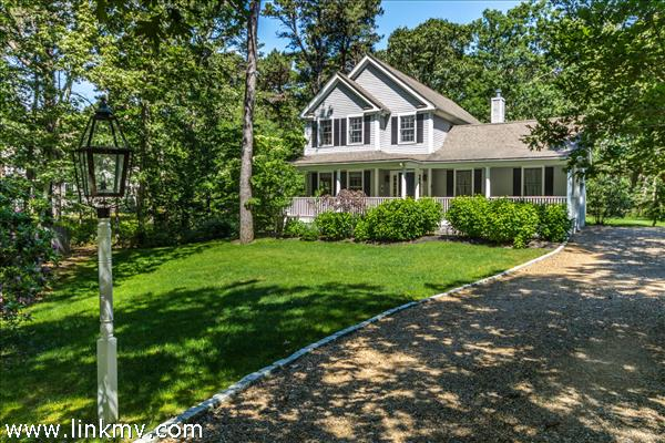 96 Sandpiper Lane, Vineyard Haven, MA