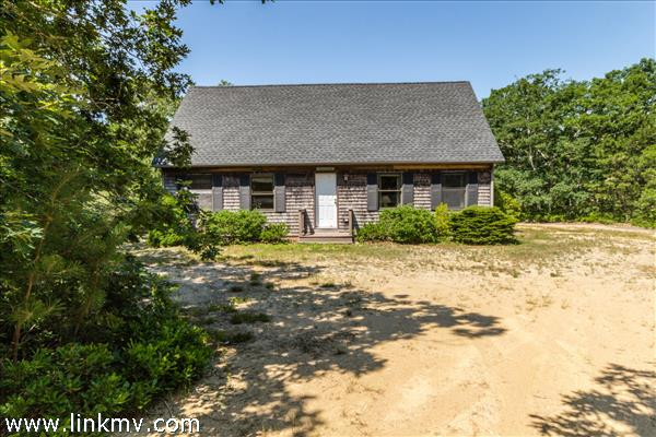 205 Vineyard Meadow Farms Road, West Tisbury, MA