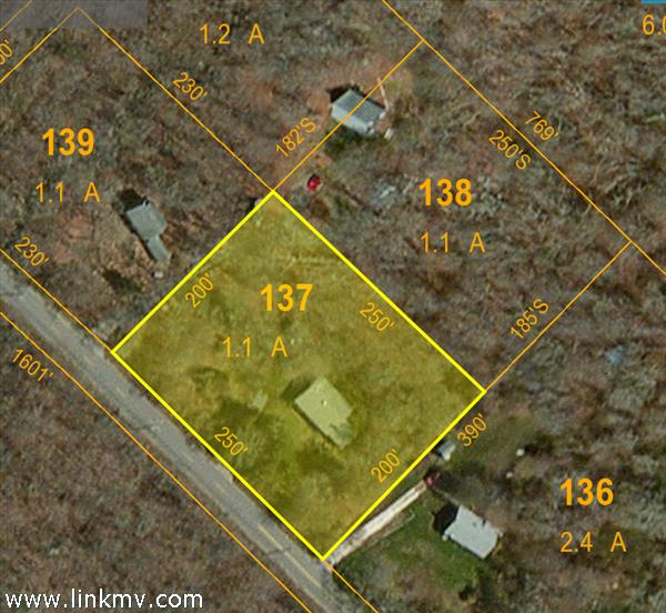 35 Menemsha Cross roads, Chilmark, MA