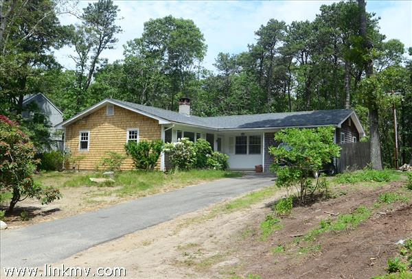 184 Winyah Lane, Vineyard Haven, MA