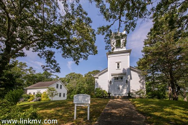 335 Lamberts Cove Road, West Tisbury, MA