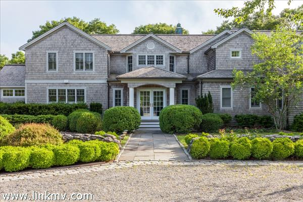 6 Janes Cove, Edgartown, MA