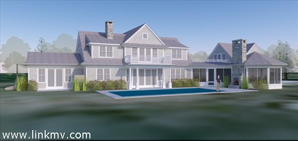 20 West Street, Edgartown, MA