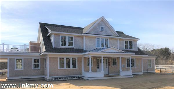 20 West Street Edgartown MA