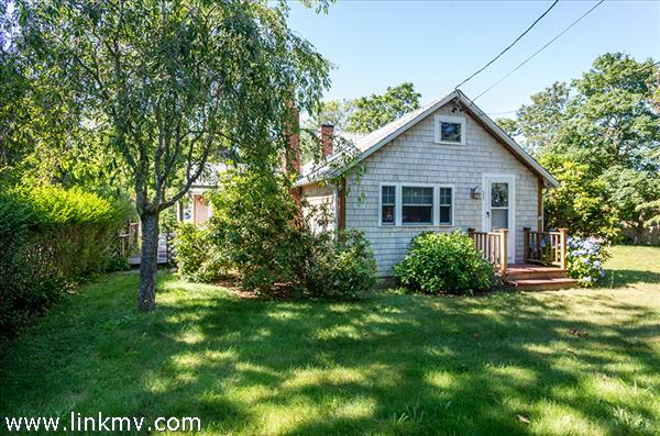 31 West Tisbury Road, Edgartown, MA