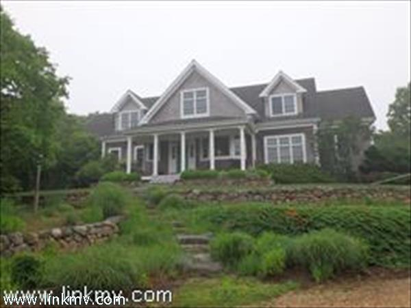 62 Pond Road, West Tisbury, MA