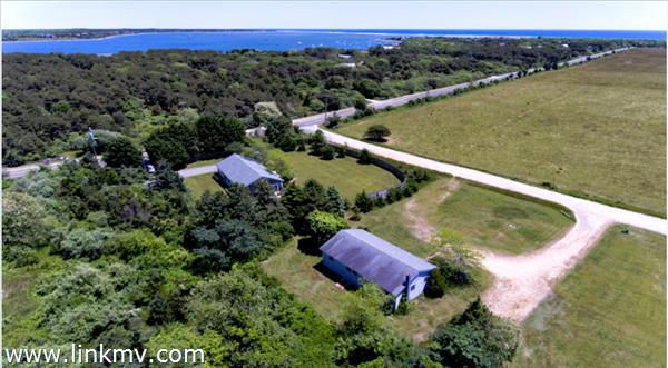 320 Katama Road, Edgartown, MA