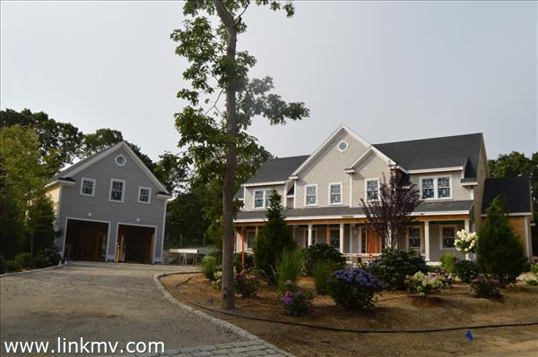 4 Jordan Way, Edgartown, MA