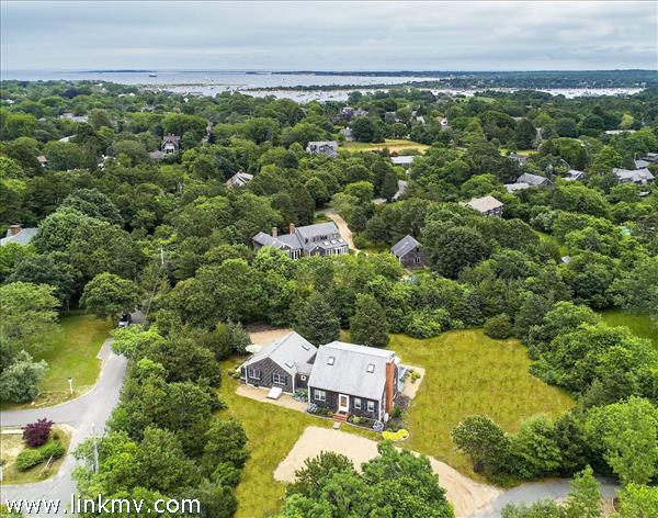 42 North Street, Edgartown, MA