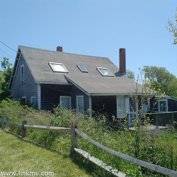 508 North Road, Chilmark, MA