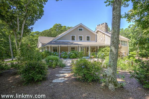 24 Black Brook Crossing, West Tisbury, MA