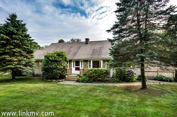 49 Oak Lane, West Tisbury, MA