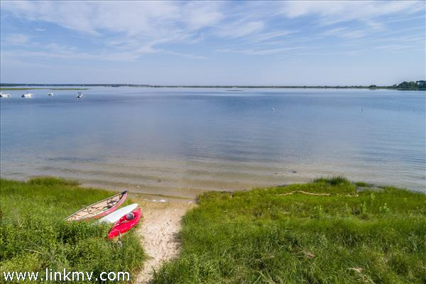 10 Fowler Lane, Edgartown, MA