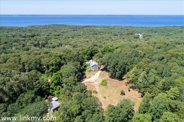 371 Indian Hill Road, West Tisbury, MA