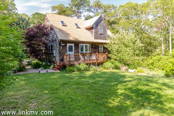 74 David Avenue, Vineyard Haven, MA