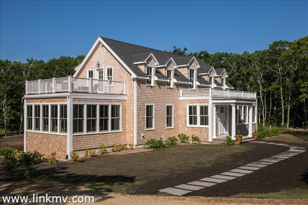 28 Fishermans Knot Road, Edgartown, MA