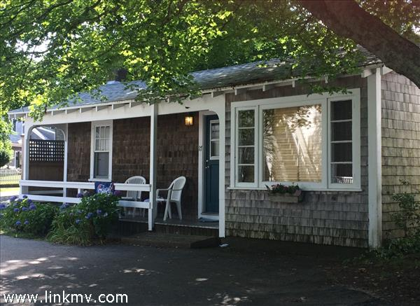 12 Mill Street, Edgartown, MA