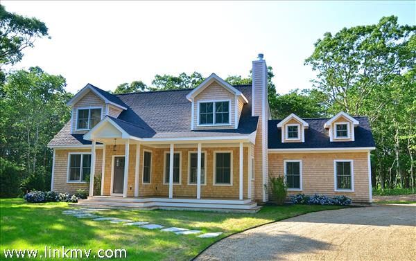 48 Sandpiper Lane, Vineyard Haven, MA