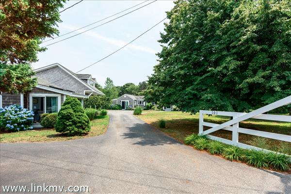101 Herring Creek Road, Edgartown, MA