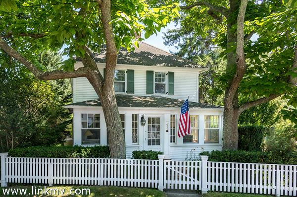 53 Peases Point Way North, Edgartown, MA