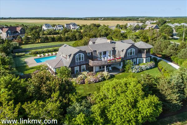 3 Dunes Road, Edgartown, MA