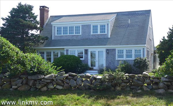 44 Edgartown Bay Road, Edgartown, MA