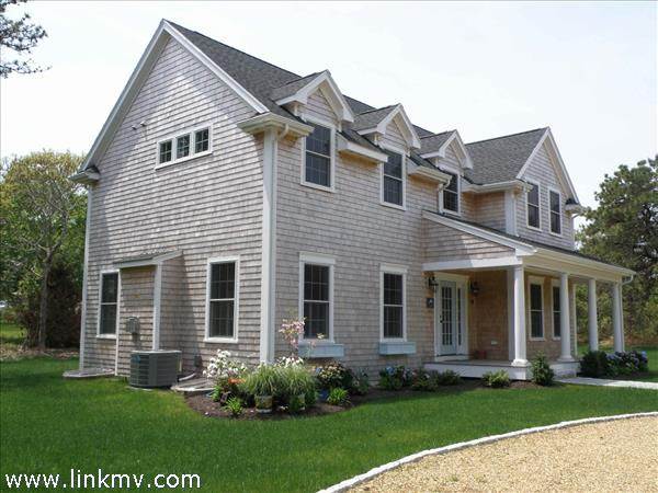 4B Bennett Way, Edgartown, MA