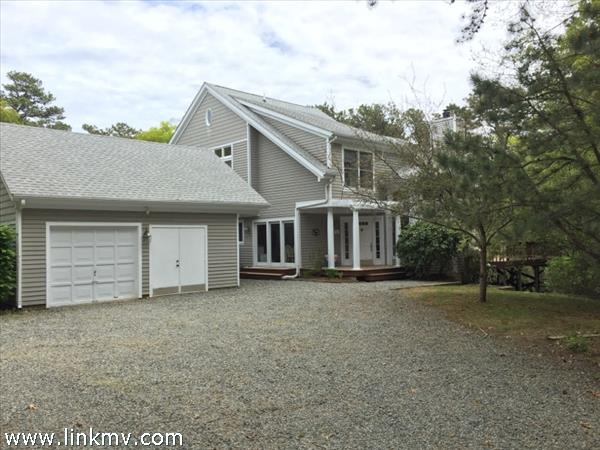161 Sandpiper Lane, Vineyard Haven, MA